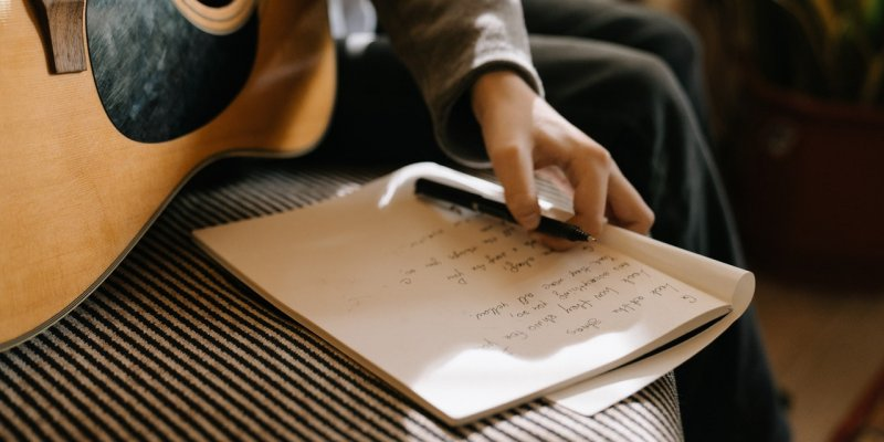 How To Get Better At Songwriting