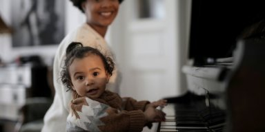 Best Music Books For Toddlers