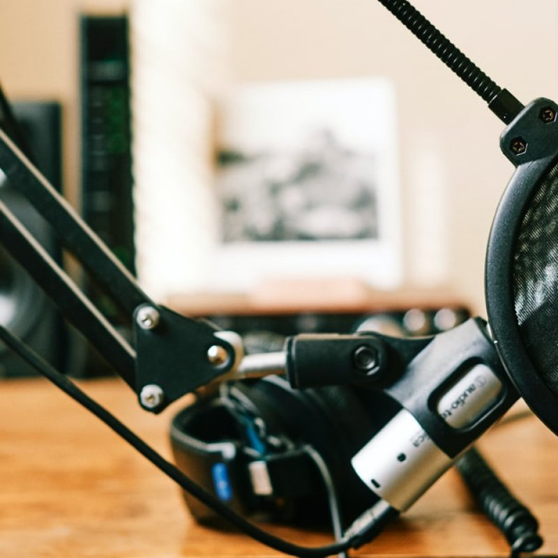 What Do Pop Filters Do?