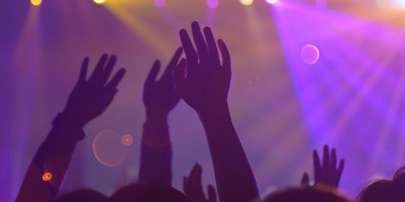 How To Build A Fanbase As A Music Artist