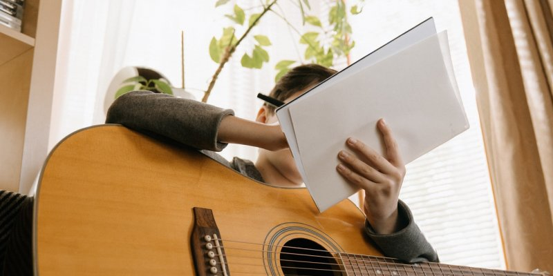 10 Songwriting Tools That Come In Handy