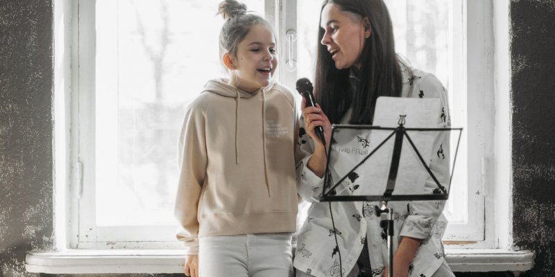 How Long Does It Take To Get Good At Singing?