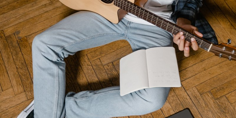 How To Write A Song About Someone